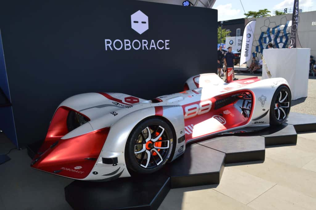 Formula E Racing Partners With Local Contractors and Agencies To Bring World Class Sporting Facility And Racetrack To Brooklyn