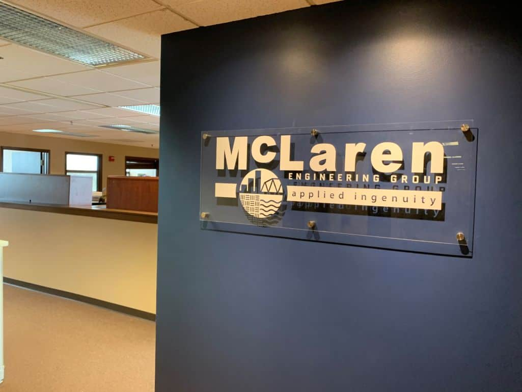 McLaren Engineering Group Triples Office Space in Lehigh Valley Expansion