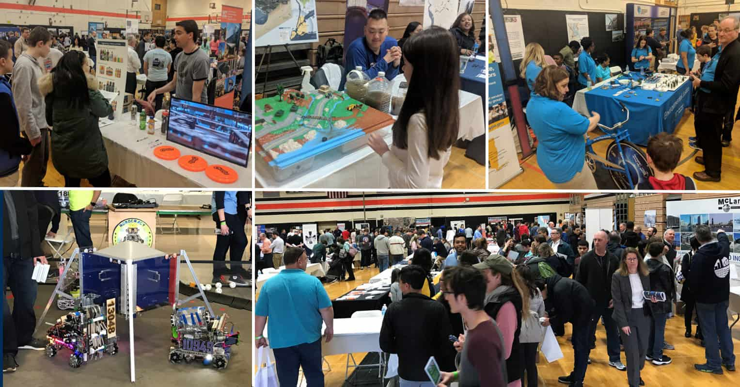 Lower Hudson Valley Engineering Expo Success